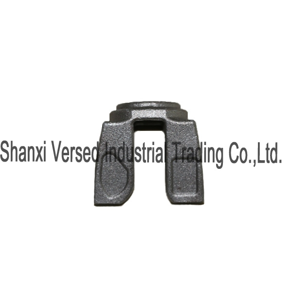 casting steel ledger head