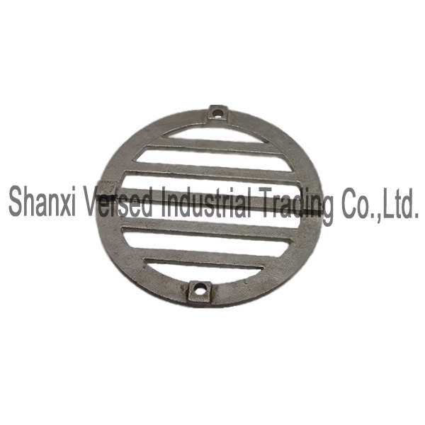 Round Perforated Drain Covers