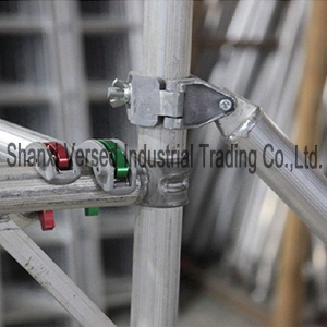 aluminium scaffold clamps company