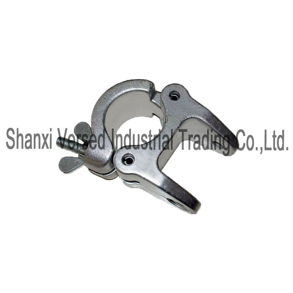 Best selling scaffold coupler for aluminium mobile scaffold tower